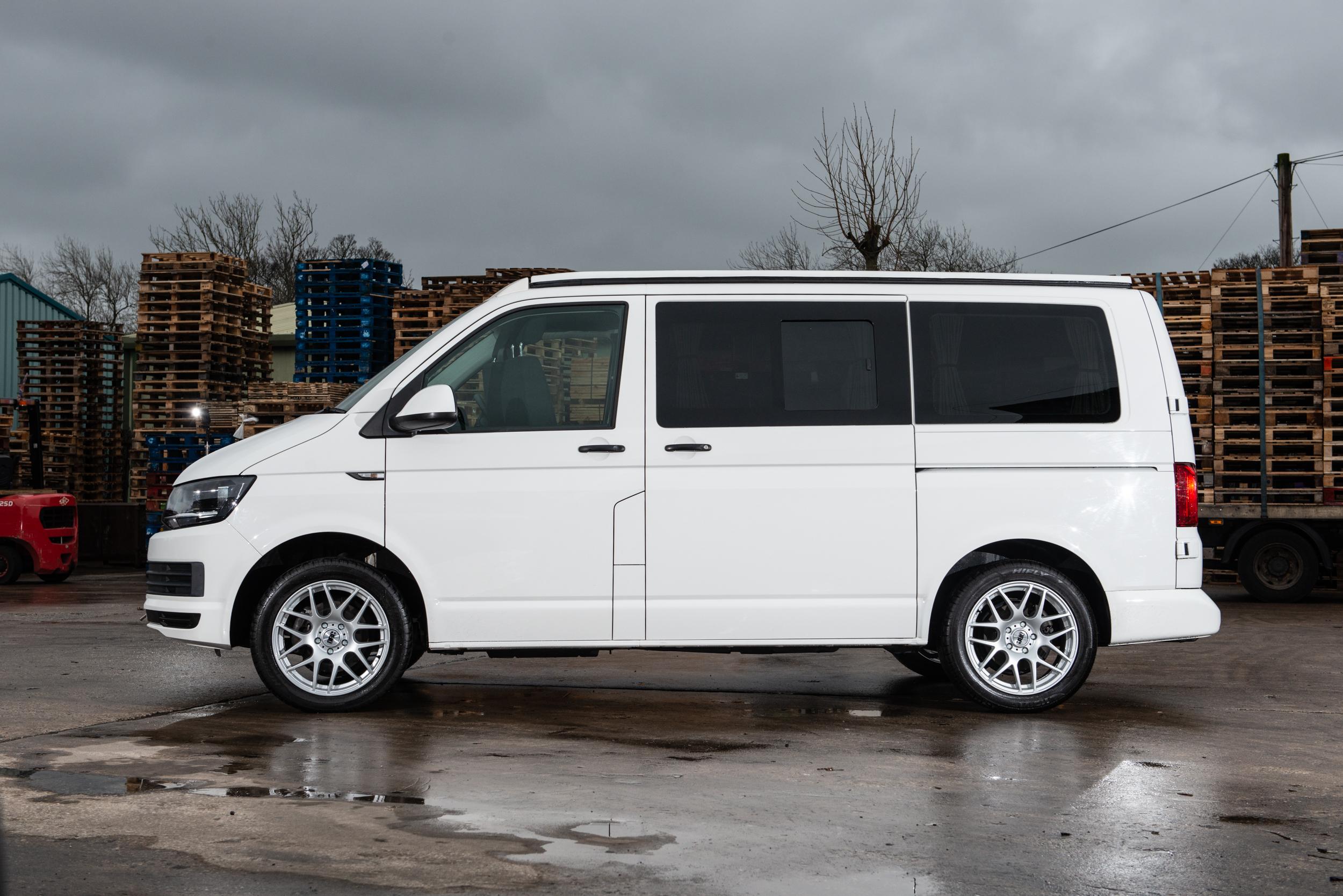 VW Camper Conversions, Sales, Servicing & Repair | VW Camper Van